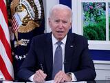 Biden registra su nivel más bajo de aprobación a nueve meses de asumir el cargo, según encuesta