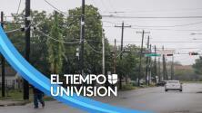 Cientos de hogares en Houston siguen sin energía tras el paso de Nicholas: CenterPoint emite recomendaciones