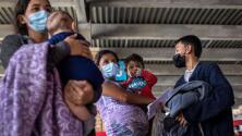 California aprueba un fondo de ayuda para migrantes que llegan desde México en busca de asilo, ¿qué incluye?