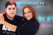 Nathalia Casco (ex Nuestra Belleza Latina) y DJ Licona quieren ser los más Inseparables