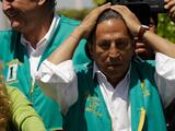 """Abogados denuncian que EEUU mantiene al expresidente de Perú detenido en """"condiciones inhumanas"""""""