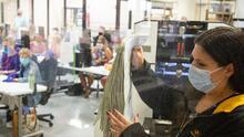 Se retrasa reporte de auditoria electoral en Arizona, varios de los Cyber Ninjas dieron positivo a covid-19