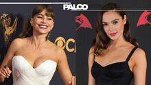 Sofía Vergara encabeza la lista de las actrices mejor pagadas