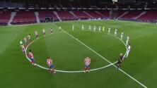 Radiografía de lo que sucedió en las mejores ligas de Europa en 2020