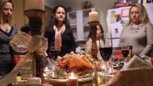Jenkins recomienda a quienes desean reunirse en familia para fiestas de fin de año entrar en cuarentena desde ya