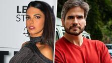Livia Brito destapa algo que Daniel Arenas le dijo y por lo que no le gustó para novio, ¿por qué lo cuenta ahora?