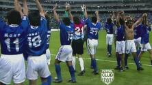¡Sueño celeste! Cuando Cruz Azul sacó a Pumas en el torneo 1994-95