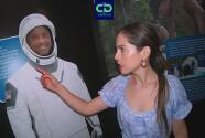 El diario de Ana Caty: De paseo por el Space Center de Houston