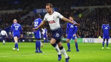 La escandalosa cláusula que le pone Tottenham a Kane y desilusiona al Real Madrid