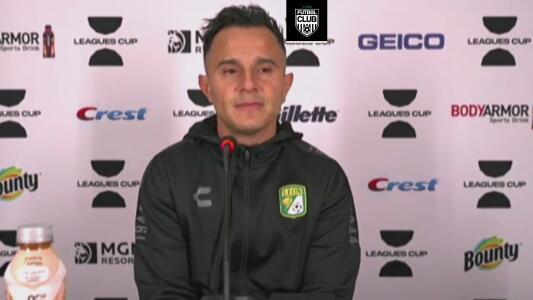 Luis Montes quiere que León gane su primer título internacional