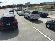 Dos ciudades del norte de California tienen los conductores más maleducados en el país, según Insurify