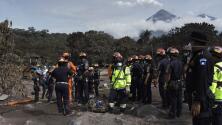 ¿Se pudieron haber evitado las muertes provocadas por la erupción del volcán de Fuego en Guatemala?