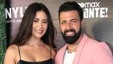 Jencarlos Canela anuncia el fin de su noviazgo de tres años con Danna Hernández