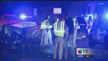 Tragedias tras el volante en Sacramento