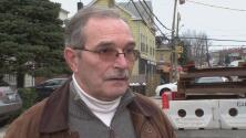 Retraso en obras perjudica vecinos en Queens