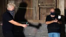 """""""Un demonio"""": los espeluznantes hallazgos en un rancho en San Antonio que aseguran está embrujado"""