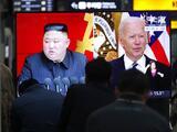 """Corea del Norte advierte a EEUU y Corea del Sur que podría desatarse """"una crisis fuera de control"""""""