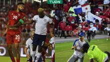 FIFA multa a Panamá por invasión de fans ante Team USA