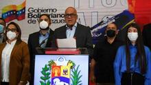 """Régimen de Maduro reacciona a la extradición de Álex Saab y cataloga lo ocurrido como un """"secuestro"""" de EEUU"""
