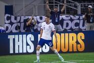 EN VIVO   ¡Por fin llega el gol! Team USA le gana a Jamaica