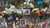 """""""Él alcanzó a mirarme"""": abuela del bebé que murió arrollado en Los Ángeles cuenta detalles del mortal accidente"""