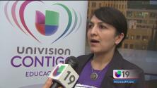 Univision Contigo te acerca a la universidad