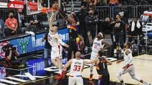 Los Suns derrotan a los Clippers en el segundo juego de la Final del Oeste de la NBA