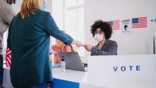 ¿Ya te registraste? Hazlo durante el Día Nacional de Registro de Votantes