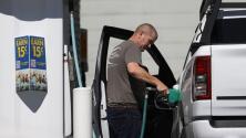 """""""Nos afecta totalmente en todo"""", incremento de precio de combustibles dispara las alarmas de distribuidores y consumidores"""