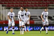 EN VIVO | Querétaro derrota a Pumas con claridad en la Fecha 3