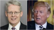 ¿Quién es Emmet Flood, el abogado que ahora representará a Trump en la investigación del 'Rusiagate'?