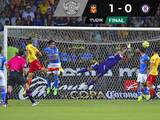 Futbol retro | Morelia, con suplentes, eliminó al Cruz Azul