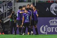 Mazatlán golea a Querétaro en el Kraken