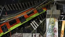Fiscalía de Ciudad de México anuncia que presentará cargos penales contra responsables del colapso del metro