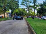 Investigan atropellamiento de una menor de 8 años al norte del condado Harris