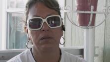 """""""Me dejaron muerta en vida"""": la madre de una de las víctimas del tiroteo en Texas narra su dolor"""