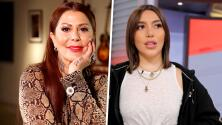 Alejandra Guzmán aclara si demandará o no a su hija Frida Sofía