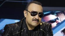 Clase VPT con Pepe Aguilar: 'Cantar es como cualquier otra profesión'