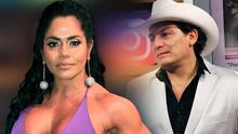 Maripily Rivera asegura que José Manuel Figueroa trató de conquistarla mientras era novio de Farina Chaparro