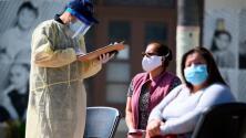 Inmigrantes indocumentados, una de las comunidades que más ha sufrido con la pandemia del coronavirus
