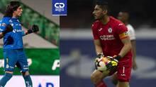 Corona y Acevedo se respetan, pero quieren el título de la Liga MX