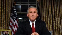 George W. Bush se ofrece como voluntario para recibir en público la vacuna contra covid-19