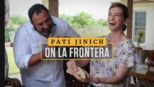 Pati Jinich on La Frontera