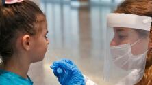 ¿Se deben hacer pruebas de coronavirus a más del 10% de estudiantes y maestros de las escuelas de Nueva York?