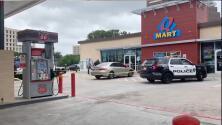 Un presunto caso de ira al volante deja a un niño herido de bala al suroeste de Houston