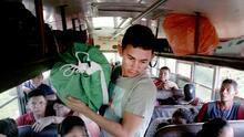 En fotos: Erwin Ardón, el primer inmigrante centroamericano devuelto a Guatemala luego de los acuerdos de 'tercer país seguro'