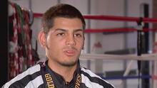 Conoce la historia de Giovanni Márquez, el joven de 20 años promesa del boxeo