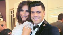 Mensaje del esposo de Alejandra Espinoza tras la hospitalización de la conductora de Nuestra Belleza Latina