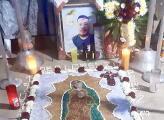 Realizan funerales de vendedor ambulante asesinado en su natal Oaxaca