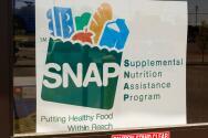 Gobierno de Texas invertirá 188 millones para dar alimentos a familias que dependen del programa SNAP